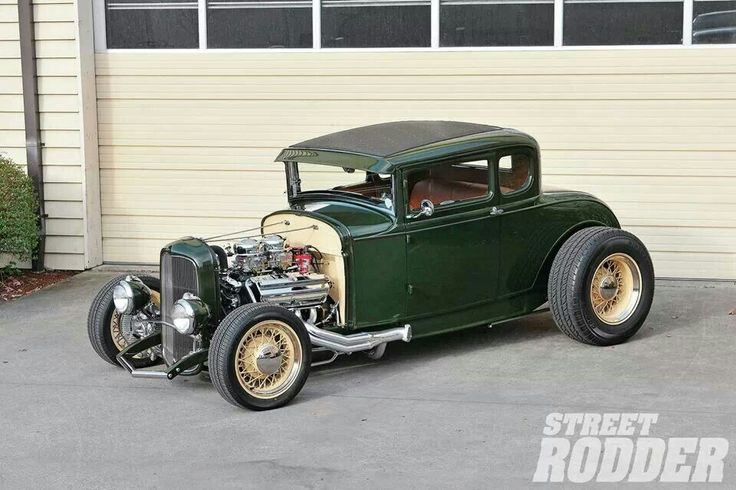 1931 ford 5 window coupe 1932 grill chrysler hemi v8 for 1931 ford 5 window coupe hot rod