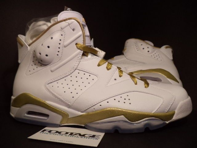 Nike Air Jordan 6 Men's Medium (D, M) Width Basketball Shoes