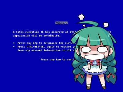 Idea by Suukisan Kayui on OS-tan   Aesthetic anime ...