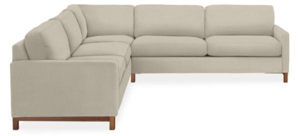 Stevens Sectionals Modern Sectionals Modern Living Room