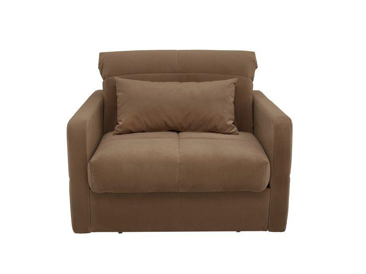 Кресло-кровать. Механизм трансформации «аккордеон», при раскладывании, сиденье выдвигается вперед,образуя спальное место. Чехол сиденья/спинки - съемный, лицевые чехлы подлокотников - несъемные. Размер спального места 2040х840 мм. #jewelry, #women, #men,