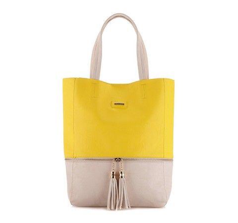 Torebka+WITTCHEN+Young+Shopper+bag+78-4Y-823-Y