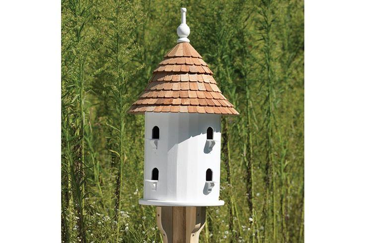 Unique Bird Houses for Sale | ... yardbirds sculptures decorative bird feeders unique h k sculptures