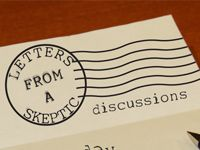 Letters from a Skeptic | Blogs/Websites | Pinterest