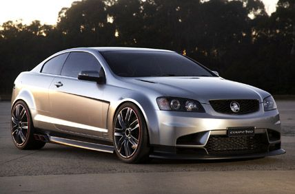 Holden Monaro. My next car ;)