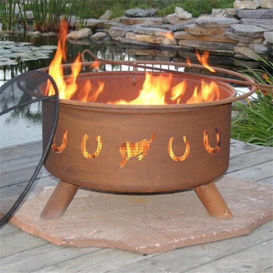 42 best images about ag mechanics projects on pinterest for Fire pit project