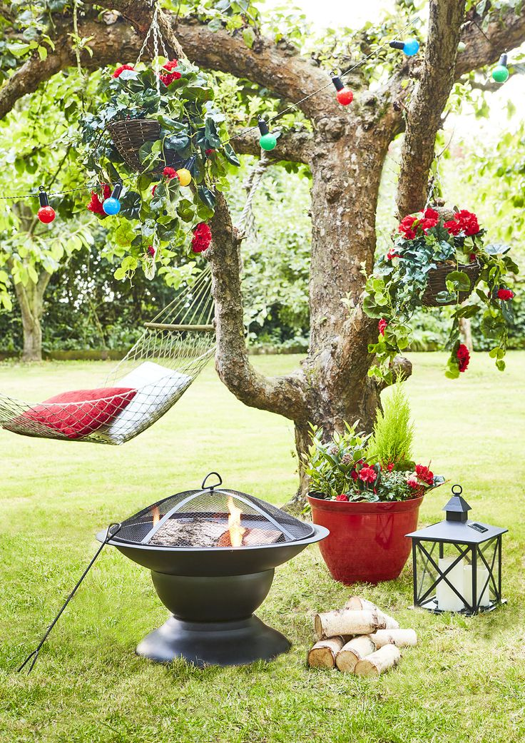 Enjoy The Outdoors No Matter The Temperature With Our Stylish And Practical  Firepits. The OutdoorsGarden FurnitureOutdoor LivingOutdoor  LifeOutdoorsOutdoor ... Part 72