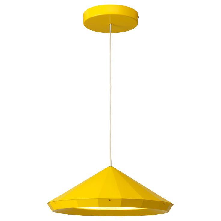 ikea gul ikea 2012 led ps 2012 ikea 1295 led żółty lighting ikea ...