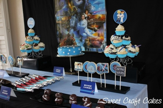 Awesome Star Wars Party