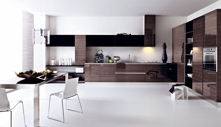 No home is complete without the right kitchen,