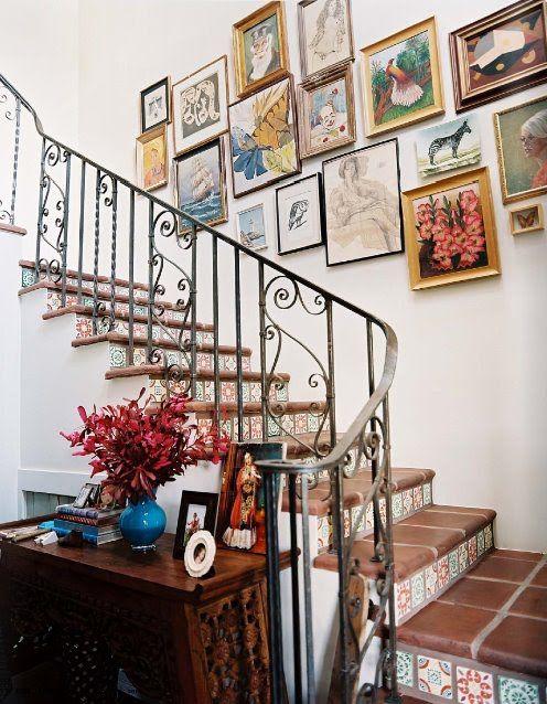 Home & Garden: De l'art dans ma déco