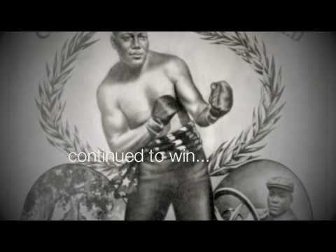Jack Johnson (the boxer) Documentary