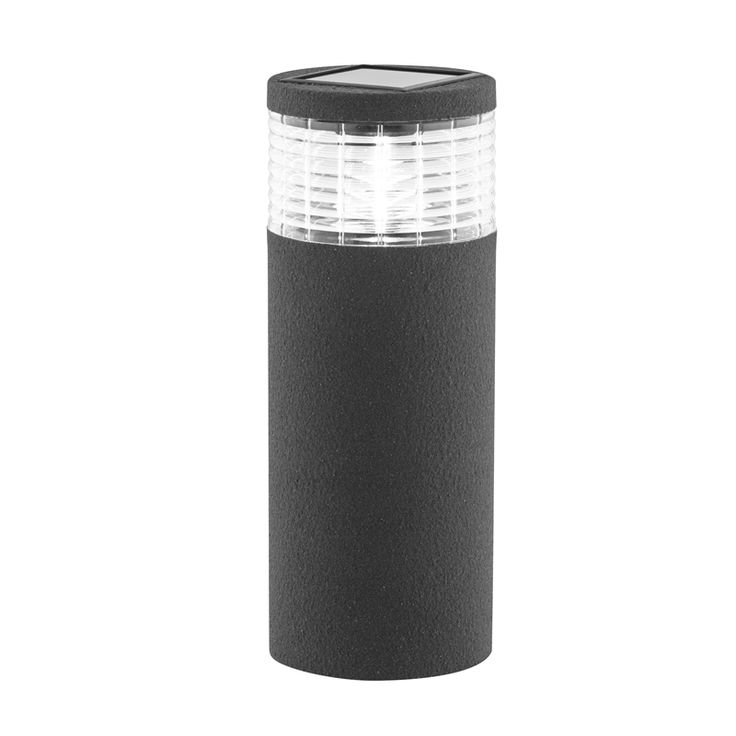 Find Arlec Grey Render Finish Sandor Solar Bollard Light at Bunnings Warehouse. Visit your local store for the widest range of lighting & electrical products.