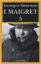 Georges Simenon | Libri Letterature di Georges Simenon in Offerta | LaFeltrinelli