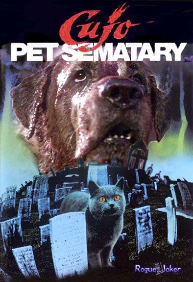 Pet Sematary Analysis