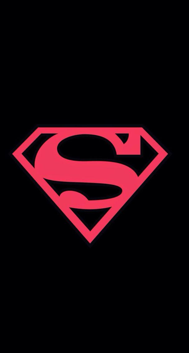 Les 25 meilleures id es de la cat gorie fond d 39 cran logo - Symbole de superman ...