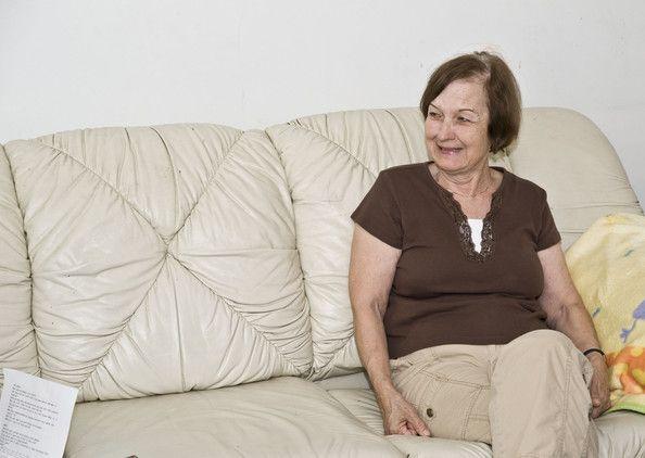 Angela Suleman, octuplets' grandma