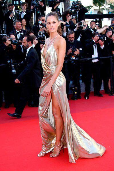 Festival de Cannes 2016: alfombra roja - StyleLovely