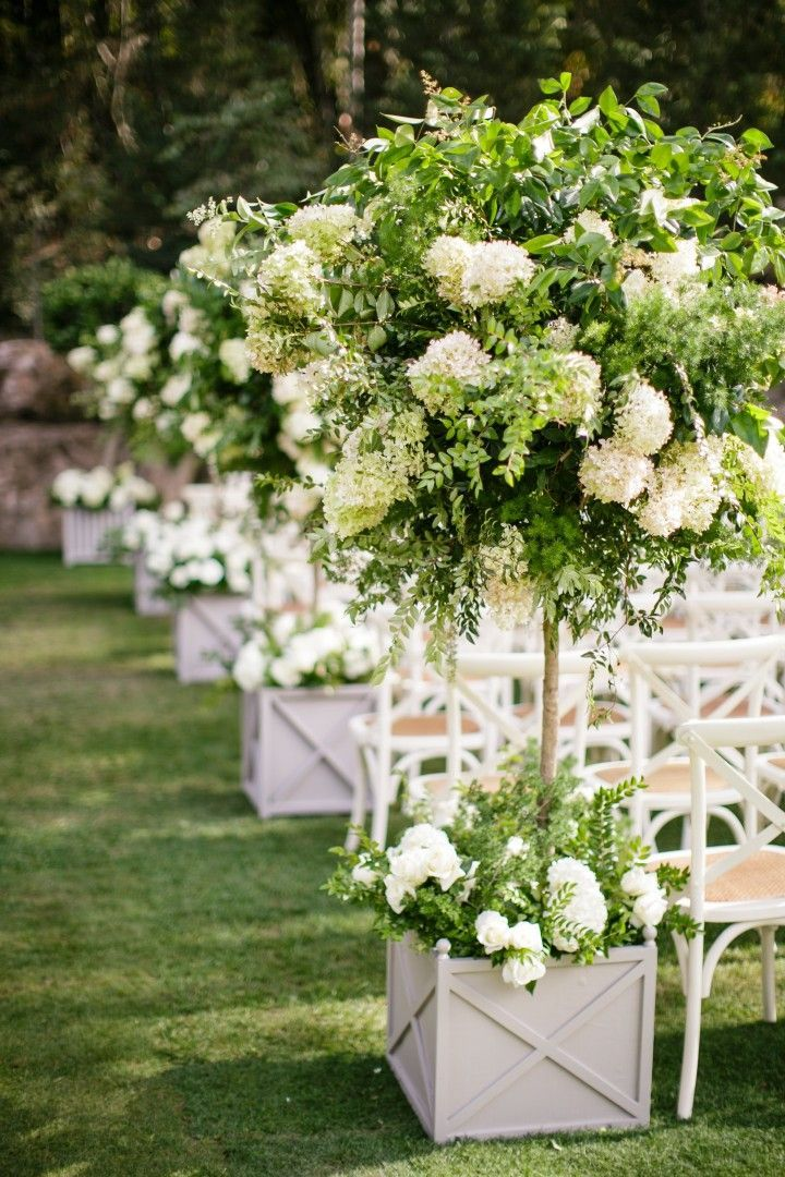 Elegant And Beautiful Napa Valley Wedding