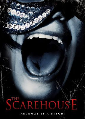 The Scarehouse (2014) | HD-Movies