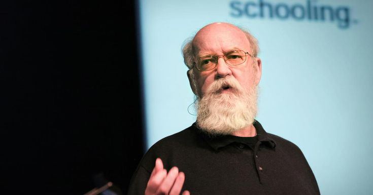 Dan Dennett : Let's teach religion - all religion - in schools