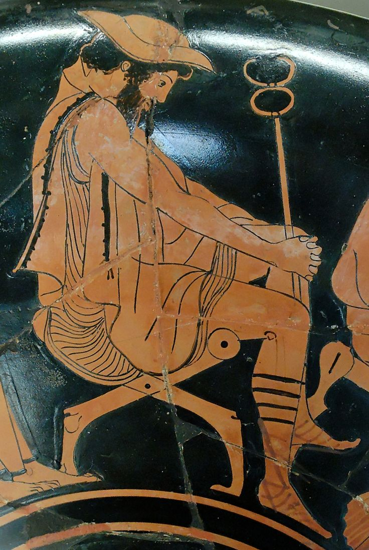 Image result for Ancient Greek soul