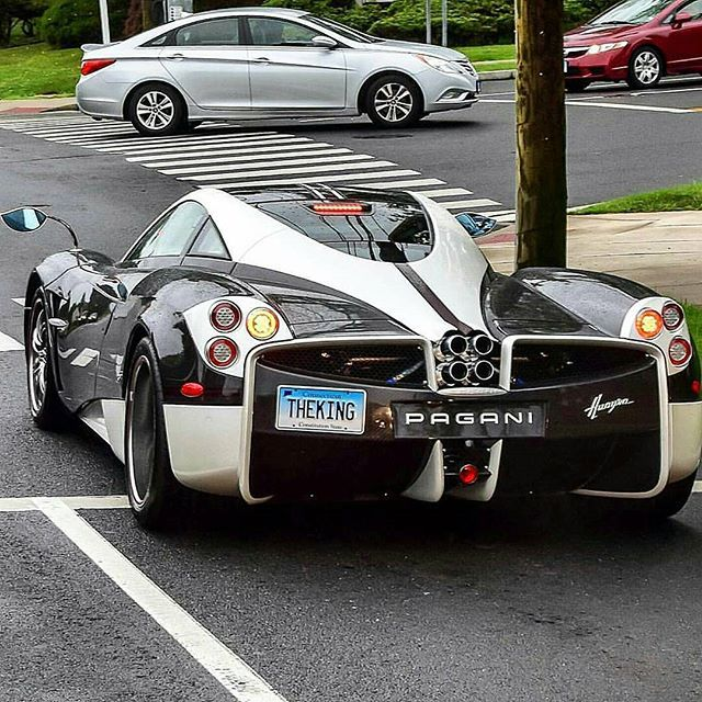 25+ Best Ideas About Pagani Car On Pinterest