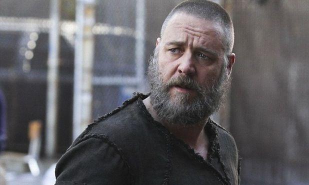 Darren Aronofsky's 'Noah' Trailer Starring Russell Crowe Leaks Online (Video)