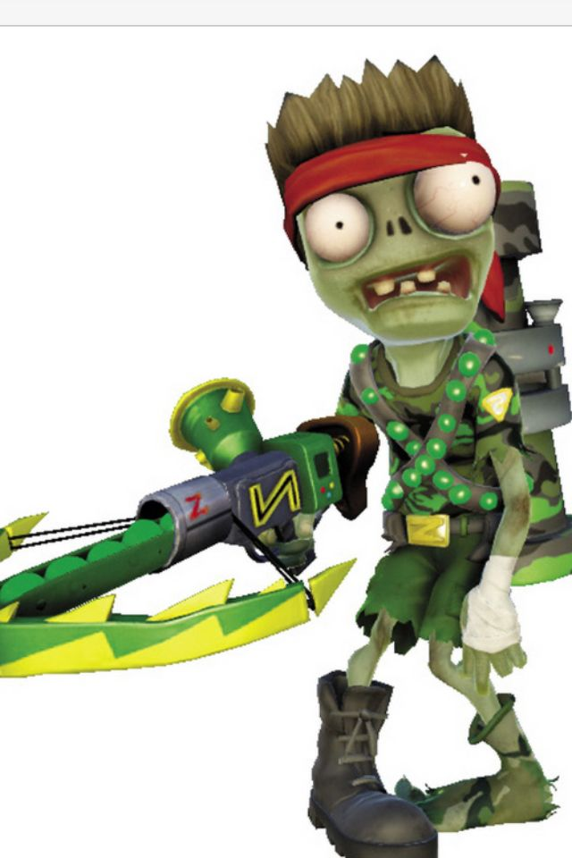 Les 59 meilleures images du tableau plants vs zombies for Plante vs zombie garden warfare 2