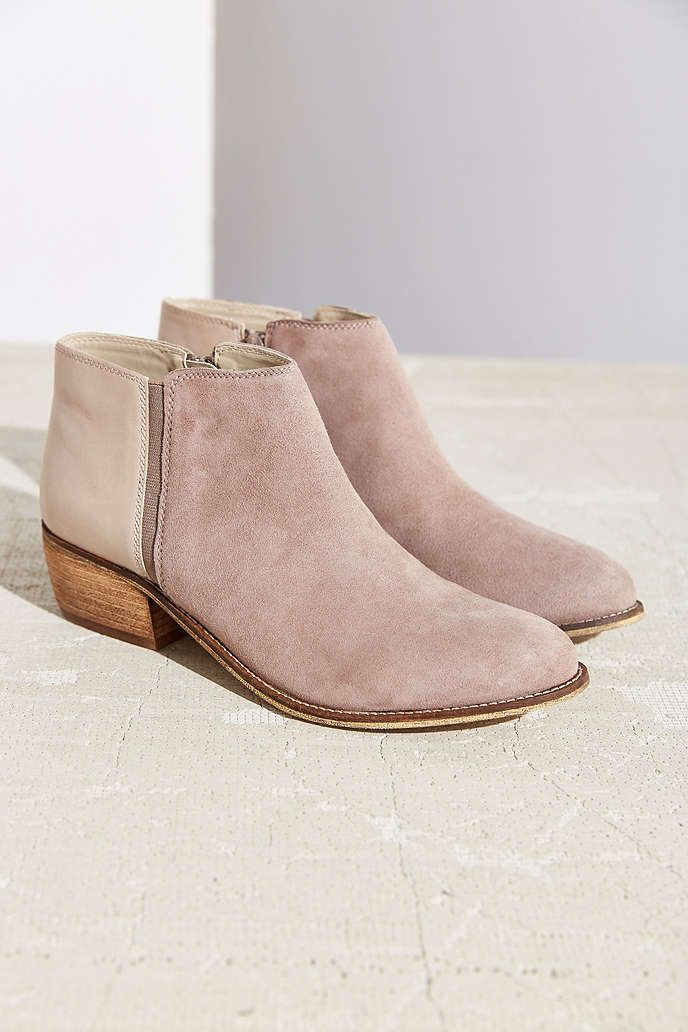 Dune Penelope Ankle Boot - Urban Outfitters