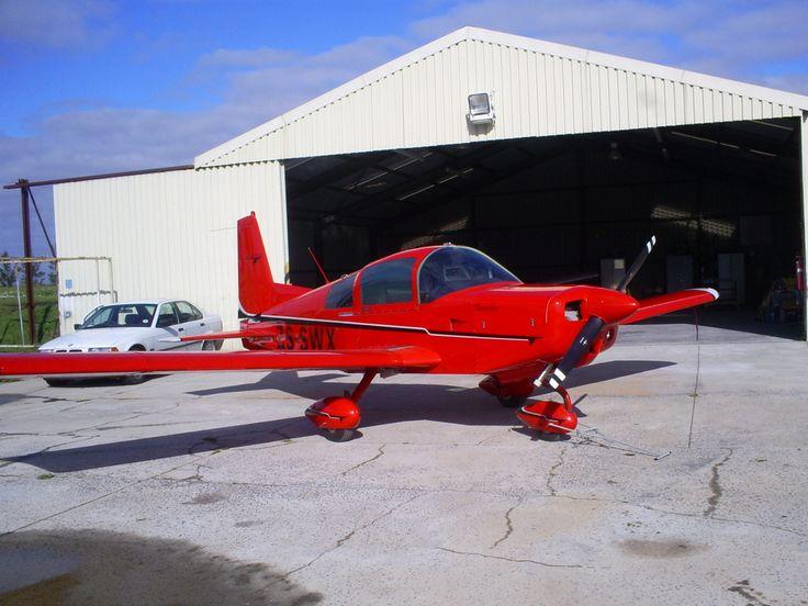Current Raffle - Aircraft Raffle