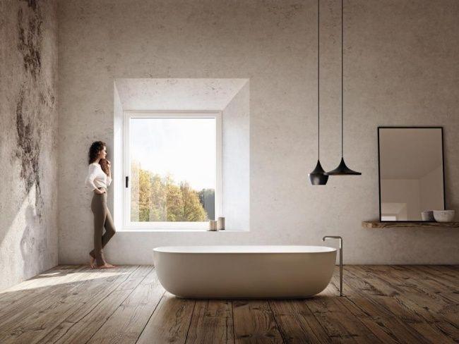 Josko Marktführer österreich Quadrat Fenster Badezimmer