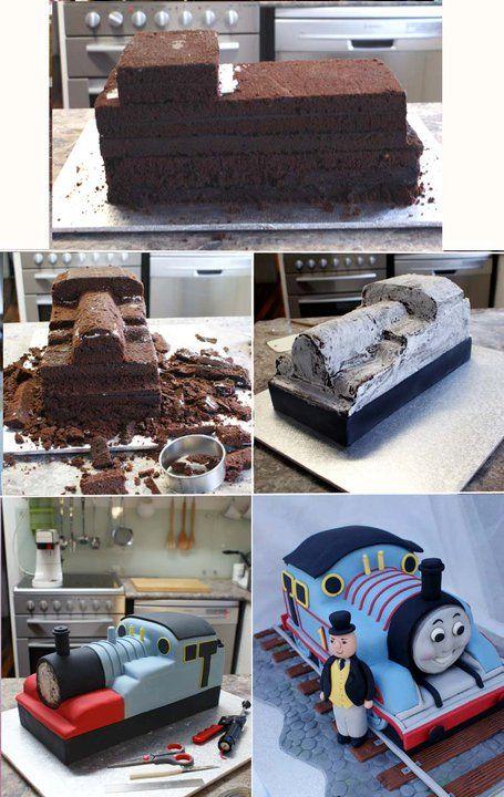 Hoy os traigo otra serie de tutoriales, como siempremuy instructivos todos, pero esta vez que nos enseñan cómo modelar tartas con figurasf...