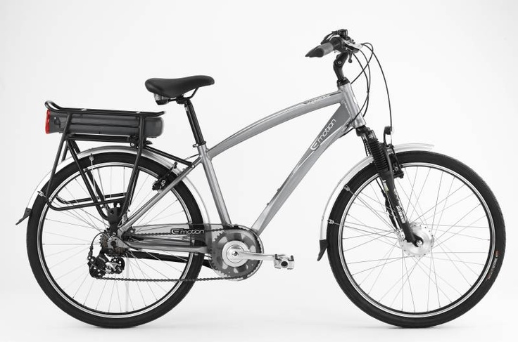 bh emotion city xpress 650 electric bicycle 1 450. Black Bedroom Furniture Sets. Home Design Ideas