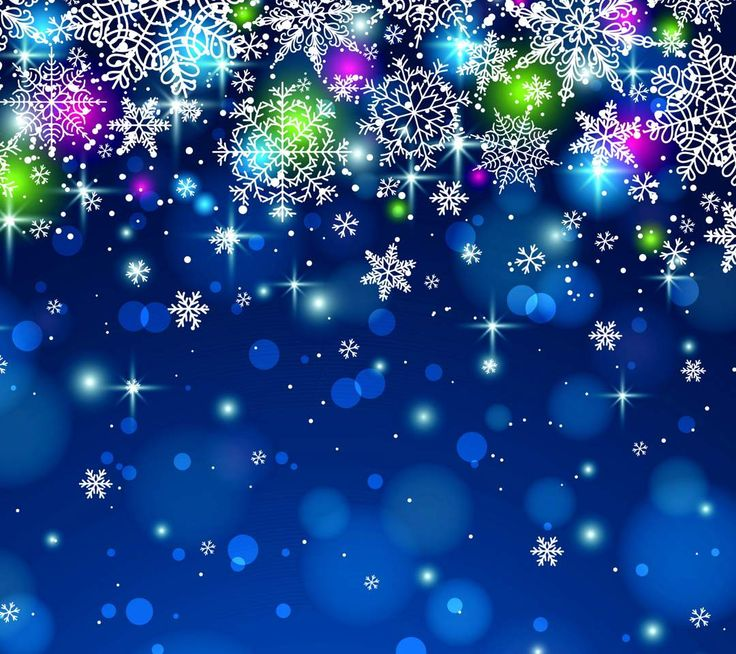 wallpaper crystal snowflake background - photo #32