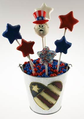 July Th Cake Images