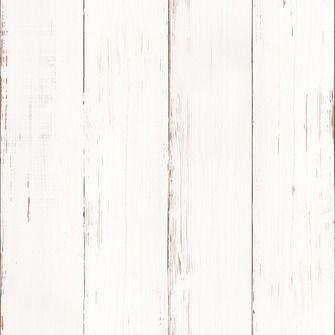Vliesbehang sloophout wit (dessin 33-255), alles voor je klus om je huis & tuin te verfraaien vind je bij KARWEI