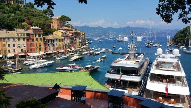 Portofino Italy 2015