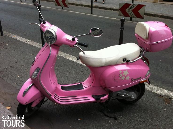13 best images about culturefish tours mobile paris on for Garage scooter peugeot paris