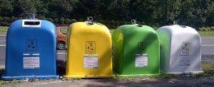 Artykuł opisujący dokładnie jak segregować śmieci.