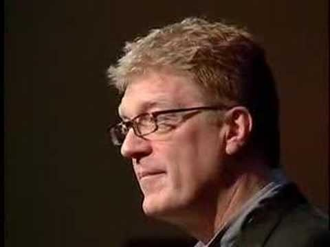 This is an edited version of Ken's longer 20 minute talk.  The items isolated in this talk tend to support the notion of multiple intelligences.