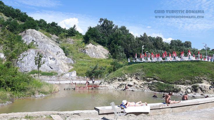 Muntele de sare si Grota Miresei - InfoGhidRomania.com