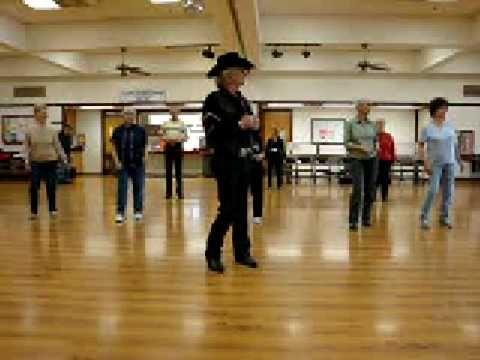Tush Push ( Line Dance ) Walkthrough Choreographer: Music: Centerfield By. John Fogerty Instructor: Dancinjim ( Jim Ray ) Been Doing this dance for 20 years