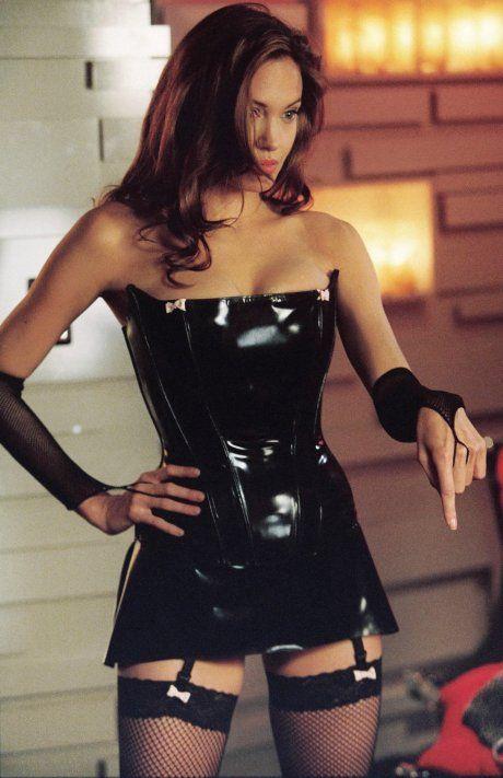 Angelina Jolie *RF*                                                                                                                                                      More