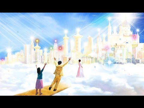 Endzeit-TV LIVE [6] ➤ Der Himmel auf Erden   Das neue Jerusalem