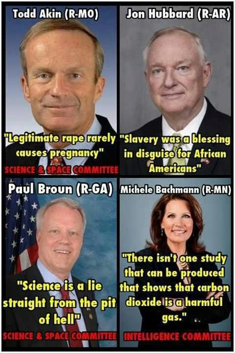 these people are WILLFULLY STUPID!