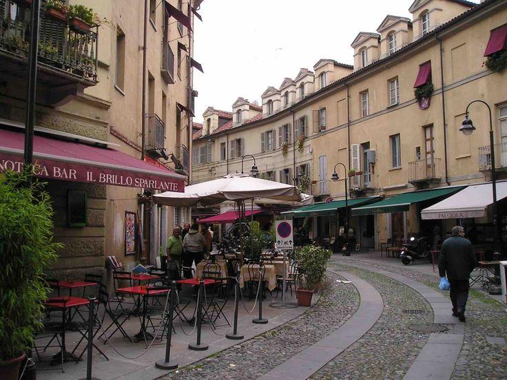 I migliori ristoranti a Torino per gli studenti!