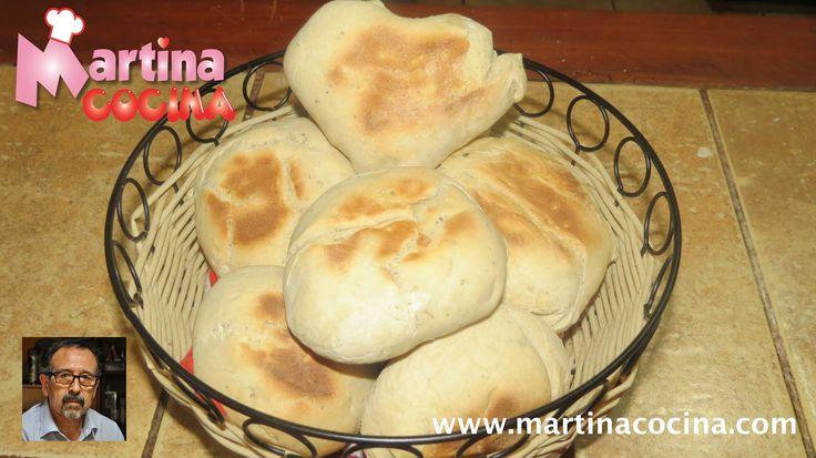 Dedicado a Víctor Parra (Santiago-Chile). Martina te enseña a preparar su propia receta de pan casero, aromatizado con finas hierbas. Recuerda que puedes ver...