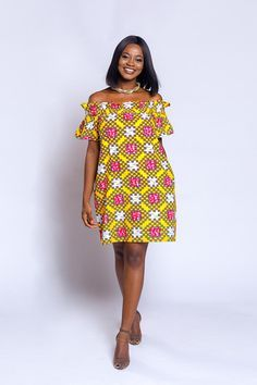 b156563bad8 Modele Robe Pagne Femme Enceinte