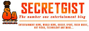 Secretgist Is The No1 Entertainment Blog  Secretgist is the no one entertainment blog who updates you from around the world relating to World news, fashion, celebrity news, entertainment news, t'v show, gossip, latest phone, latest music, new video and more.